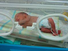 Nacimientos prematuros