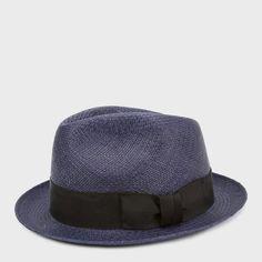 Sombrero hombre Paul Smith men hat