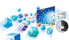 Smart Evolution, o cómo Samsung pretende que tengas tu Smart TV a la última  http://www.xataka.com/p/89467