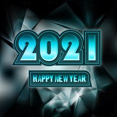 Happy New Year Hd, Happy New Year Banner, Happy New Year Images, Dark Blue Wallpaper, Blue Wallpapers, Blue Backgrounds, Hd Wallpaper, New Year Greeting Cards, New Year Greetings