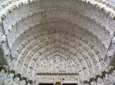 Chartres Cathedral on Fotopedia French Cathedrals, Flying Buttress, Romanesque Architecture, Gothic Art, World Heritage Sites, France, Ceilings, Places, Dairy