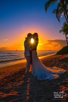 Maui Weddings and Vow Renewals