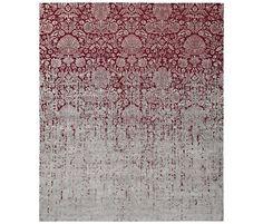 Erased Classic | Verona Vendetta by Jan Kath | Rugs / Designer rugs
