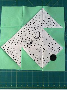 55 Ideas For Patchwork Patterns Appliques Cats Patchwork Quilt, Patchwork Patterns, Scrappy Quilts, Quilt Block Patterns, Applique Patterns, Mini Quilts, Quilt Blocks, Dog Quilts, Cat Quilt