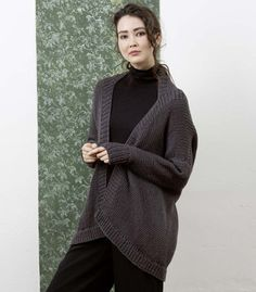 FAM - Fatto a Mano 236 COLLECTION Lang Yarns Woll-Bachmann