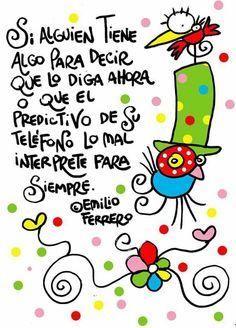E. Ferrero Printables, Humor, Metal, Funny, Encouragement, Block Prints, Roll Ups, Spirituality Art, Painted Pots