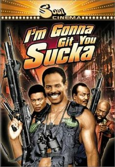 Start your free trial to watch I'm Gonna Git You Sucka and other popular TV shows and movies including new releases, classics, Hulu Originals, and more. Streaming Movies, Hd Movies, Film Movie, Movies Online, Famous Movies, Cult Movies, Hd Streaming, Romance Movies, Comedy Movies