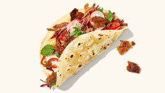 Luscious slow-roasted duck confit with crispy duck skin chicharrones are the star of Rick Martinez's extremely extra carnitas. Bon Appetit, Carnitas Tacos, Duck Confit, Smitten Kitchen, Warm Food, Fresh Lime Juice, Roasted Potatoes, How To Dry Oregano, Cooking