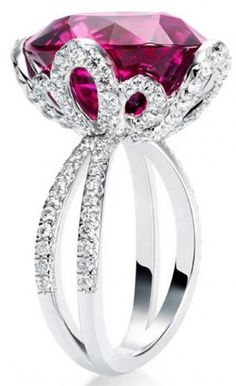 Couture Précieuse ri beauty bling jewelry fashion
