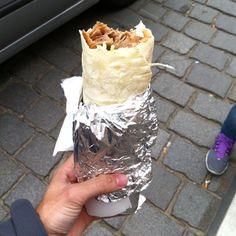 Shawarma. Berlin by @CrespoSebastian