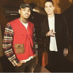 #chrisbrown | #geazy