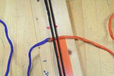 Tying a Paracord Fishing Lanyard | wayward angler