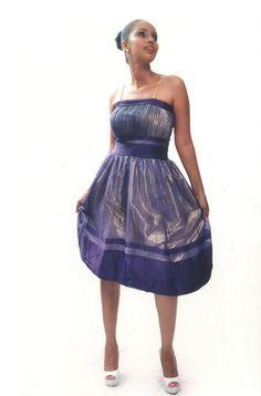 Dyed Menen Habesha DressEthiopian clothing | Eritrean clothes | Habesha dresses