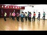 Foxy Girl -Line Dance (Demo & Walk Through)