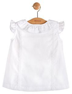 Frocks For Girls, Little Girl Dresses, Girls Dresses, Baby Clothes Patterns, Toddler Girl Style, Dress Tutorials, Block Dress, Blouse And Skirt, Baby Dress