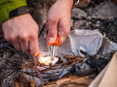 7 Important Survival Skills While Camping | Prepper Universe