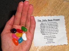 Easter Treat for Faith Formation