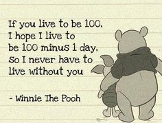 Winnie The Pooh #quotes