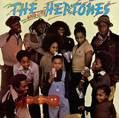 THE HEPTONES Good Life