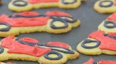 Selas's biscuits