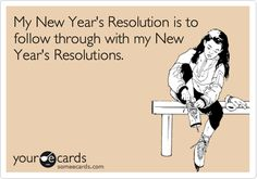 6 Steps to New Year's Resolutions that Stick