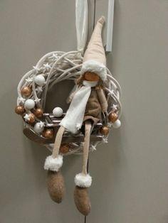 Vánoční dekorace: