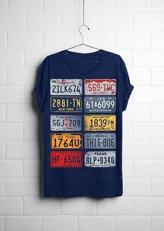 55 Ideas t-shirt hombre graphic tees Mens Tee Shirts, Cool T Shirts, T Shirt Men, Vintage Tee Shirts, Graphic Shirts, Printed Shirts, Printed Leggings, Shirt Logo Design, T Shirt Printing Design