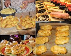 Vegan Cake, Pretzel Bites, Waffles, Deserts, Food And Drink, Ice Cream, Bread, Breakfast, Sweets