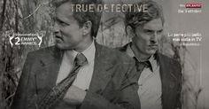 #TrueDetective #ad