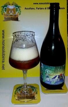 Liberitutti la APA del birrificio La Fucina