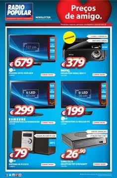 Newsletter - Preços de amigo!    http://www.radiopopular.pt/newsletter/2012/110/