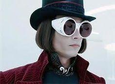 "Willy Wonka (Tim Burton's ""Charlie and the Chocolate Factory"")"