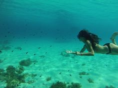 Snorkeling.. Gopro .. Comino..