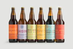 R&B Brewing, Vancouver's original brewery of high quality, hand-crafted  ales and lagers engaged Resonance to create labels for its Mt. Pleasant  Series, a limited-release series of unorthodox flavours named after  Vancouver's brewing district, and the company's home neighbourhood of Mt.  Pl