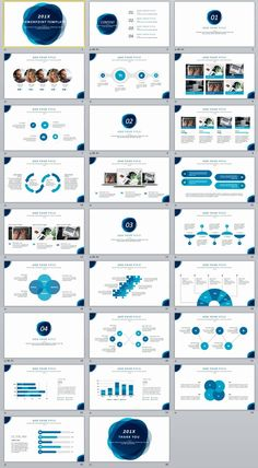 26+ company annual report chart PowerPoint template #powerpoint #templates #presentation #animation #backgrounds #pptwork.com #annual #report #business #company #design #creative #slide #infographic #chart #themes #ppt #pptx
