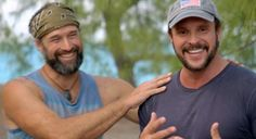 Joe Teti & Matt Graham Finally Speak Out About Being Replaced on 'Dual Survival'