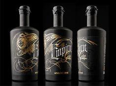 The Empiric Gin.  Ahí nomás, empaque casualón.  lovely-package-the-empiric-1