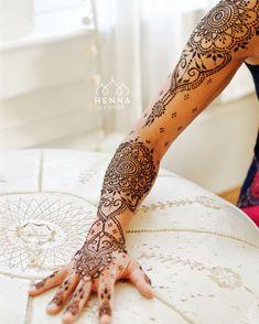 94 Best Henna Sleeve Images In 2019 Mandala Tattoo Mandalas