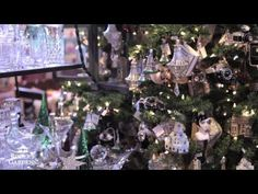 Roger's Gardens Halloween Boutique 2014   Hauntingly Beautiful - YouTube