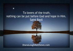 Lovers of Truth