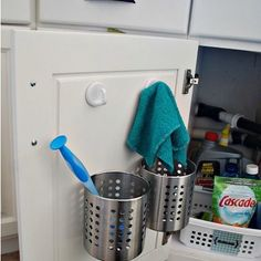 15 simple way to organize your kitchen | spoonful