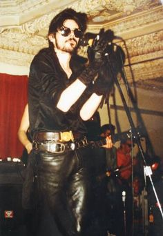 Los Angeles Alexandria Hotel 29.10.1983