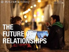 Everything evolves, including how human beings relate to one another in intimate relationships. Norms which have been relatively stable in this space have been… Wifi, Ogilvy Mather, Love You, How To Plan, Future, Reading, Relationships, Honey, Space