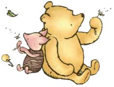 Here you find the best free Free Classic Winnie The Pooh Clipart collection. You can use these free Free Classic Winnie The Pooh Clipart for your websites, documents or presentations. Winnie The Pooh Classic, Vintage Winnie The Pooh, Eeyore, Tigger, Piglet Tattoo, Reading Rainbow, Baby Shower, Pooh Bear, Childrens Books