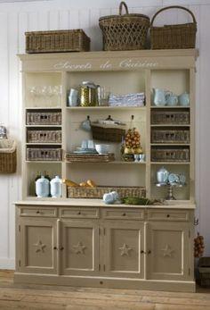 stary kredens w kuchni wiejskiej - Szukaj w Google