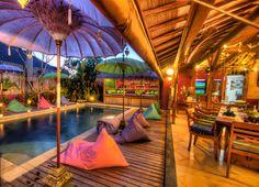 #The_Chillhouse Pool. #Bali