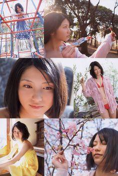 Yokoyama Yui #AKB48