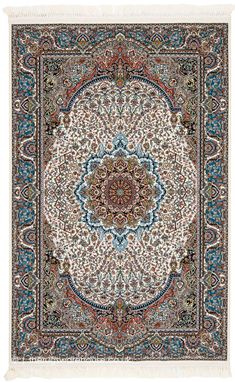 Classic Rugs, Modern Traditional, Border Design, Persian Rug, Oriental Rug, Colorful Rugs, Iran, Home Decor, Style