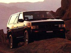 Japan Motors, Nissan Terrano, Nissan Pathfinder, Nissan Gt, Jdm Cars, North America, Jeep, Automobile, Vehicles