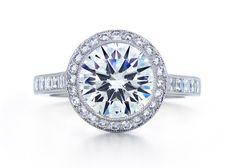 yes, diamonds.